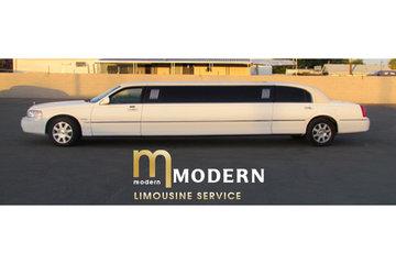 Modern Limousine