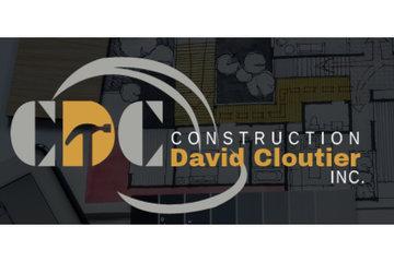 Construction David Cloutier Inc