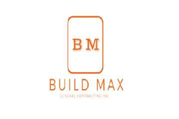 Build Max General Contracting Inc