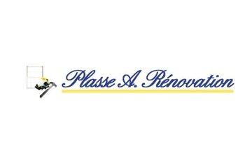 Fenestration Plasse a Rénovation