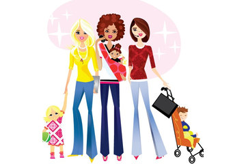 Club des Mamans-Solos