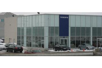 Volvo de Brossard