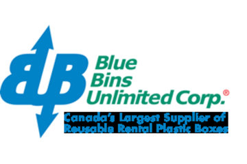 Blue Bins Unlimited BC