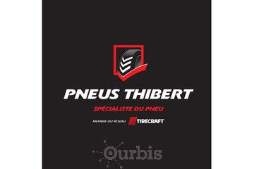 Pneus Thibert