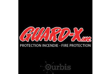 Guard-X- Inc.