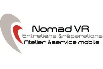 Nomad VR