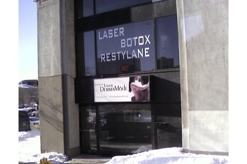 DermaMode Laser Inc à Montréal