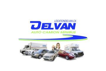 Delvan Longueuil Location auto / camion