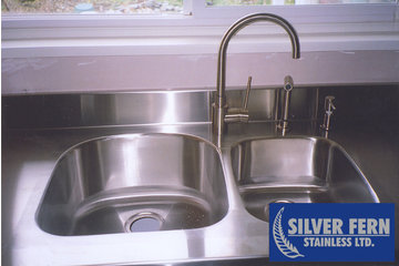 Silver Fern Stainless Ltd