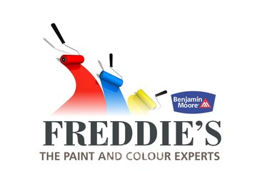Freddie's Paint in Lethbridge: Freddie's Paint