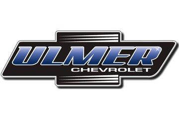 Ulmer Chevrolet Lloydminster