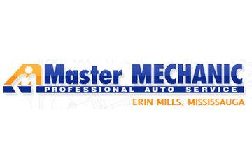 Erin Mills Mississauga Master Mechanic