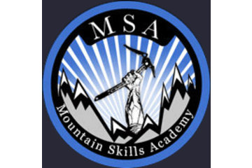 Mountain Skills Academy