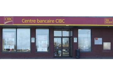Banque CIBC à Sainte-Julie