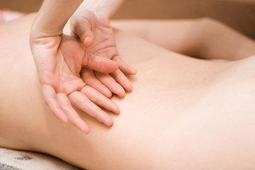 Centre Harmonie à Saint-Eustache: massage