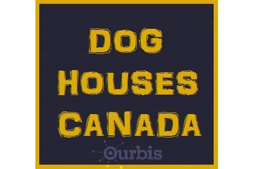 Dog Houses Canada - Metal, Plastic, Fiberglass Dog Houses