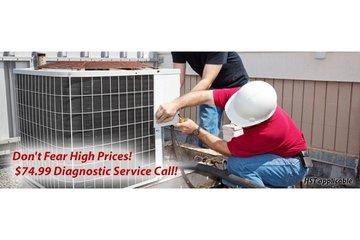 Premier Heating & Cooling