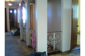 D.R.Concept  rbq 8003 3921 01 à Châteauguay: Rénovation intérieur ( Avant )