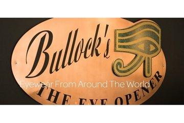 Bullock's Eye Opener