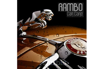 Rambo Car Cleaning