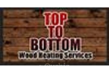 Top to Bottom Wood Heating Services