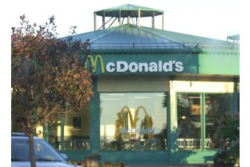 Restaurants McDonald's