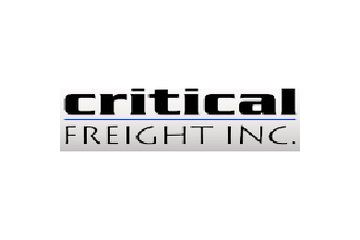 Critical Freight Inc in Port Hope: Critical Freight Inc