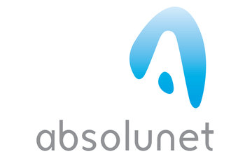 Absolunet Inc à Boisbriand: Logo d'Absolunet