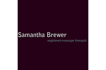 Samantha Brewer Registered Massage Therapy