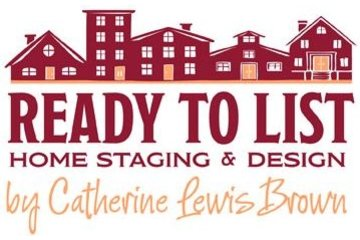 Ready to List Home Staging & Design