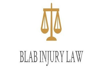 BLAB Personal Injury Lawyer