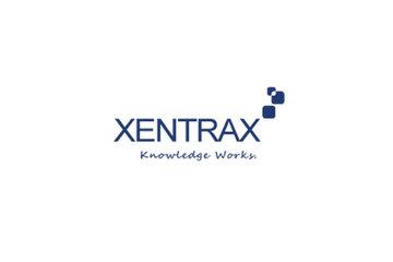 Xentrax Inc