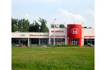 St-Constant Honda