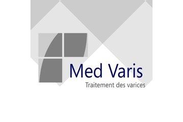 MedVaris - Traitement des varices et varicosités
