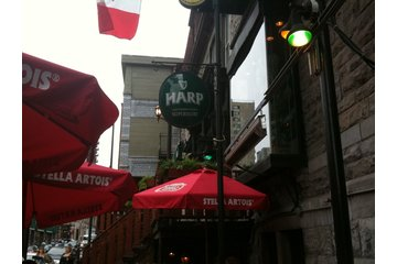 Hurley's Irish Pub in Montréal