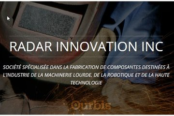 Radar Innovation inc