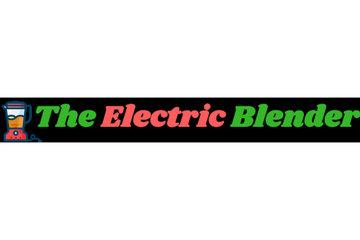 The Electric Blender - Find Best Blender & Read Blender Reviews