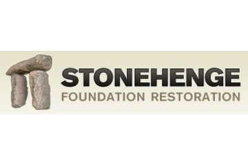 Stonehenge Foundations