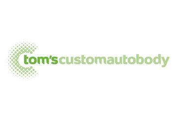 Tom's Custom Auto Body Ltd