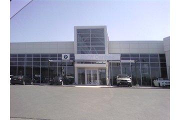 BMW Canbec à Montréal