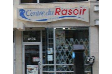 Centre du Rasoir St-Denis à Mont-Royal
