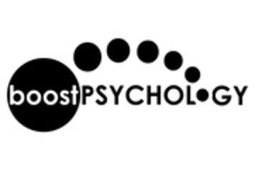 Boost Psychology à Edmonton