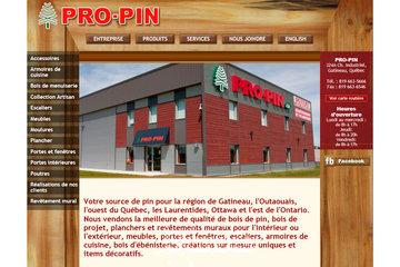 Pro Pin