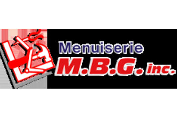 Menuiserie M B G Inc