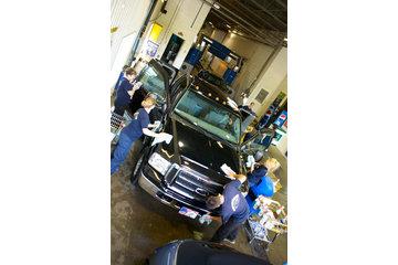 Lave-Auto L'Eau-Thentique in Drummondville: Une équipe dynamique