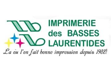 Imprimerie Basses Laurentides Enr