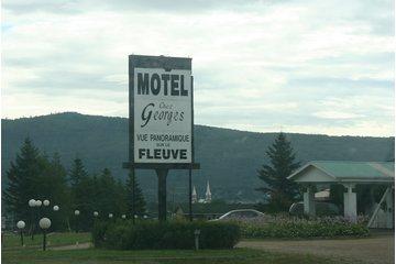 Motel Chez Georges à Baie-Saint-Paul