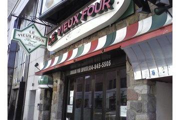 Vieux Four à Montréal
