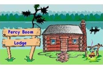 Percy Boom Lodge