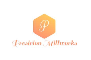 PRECISION MILLWORKS